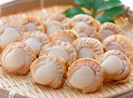 イチオシ食材「青森県産ボイルベビーほたて 」