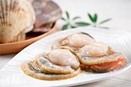 イチオシ食材「北海道産 ほたて」