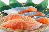 イチオシ食材「宮城県産 生銀鮭」