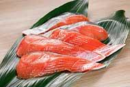 イチオシ食材「北海道産 生秋鮭」